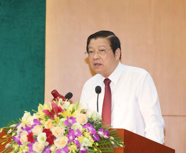 Ban Nội chính Trung ương: Sơ kết công tác 6 tháng đầu năm, triển khai nhiệm vụ 6 tháng cuối năm 2020 - Ảnh 1.