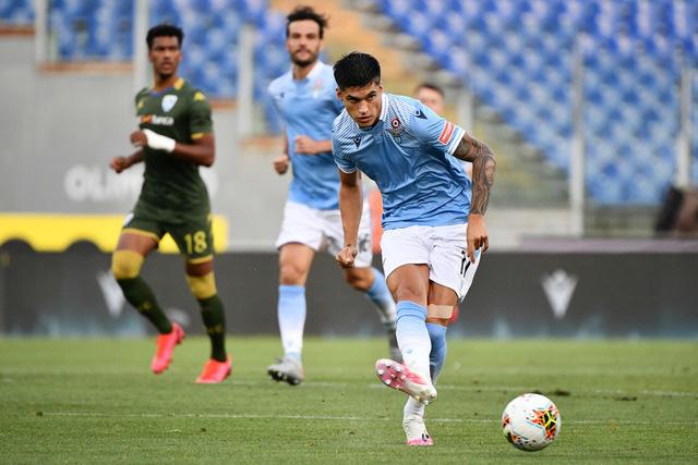 Lazio 2-0 Brescia: Immobile tỏa sáng trong chiến thắng của Lazio - Ảnh 2.