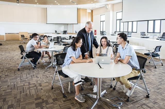 Việt Nam có thể trở thành điểm đến của sinh viên các trường đại học xuất sắc thế giới - Ảnh 2.