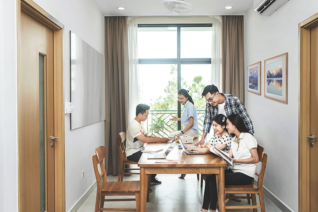 Việt Nam có thể trở thành điểm đến của sinh viên các trường đại học xuất sắc thế giới - Ảnh 3.