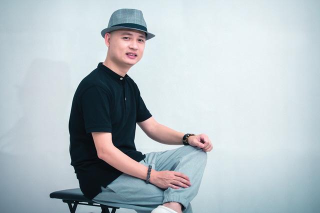 Nhạc sĩ Nguyễn Hải Phong không tiếc lời khen ngợi album mới của Taylor Swift - Ảnh 1.
