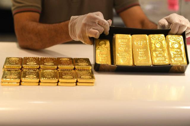 Dự báo giá vàng tiếp tục đi lên trong ngắn hạn - Ảnh 2.