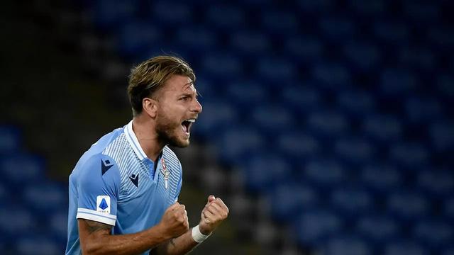 Lazio 2-0 Brescia: Immobile tỏa sáng trong chiến thắng của Lazio - Ảnh 3.