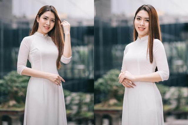 Dàn người đẹp 2k thi Hoa hậu Việt Nam 2020: Trẻ trung, cá tính! - Ảnh 11.