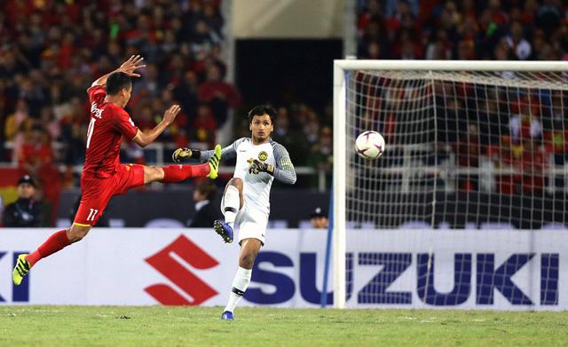Đề xuất AFF Cup 2020 tổ chức vào tháng 4/2021 vì COVID-19 - Ảnh 1.