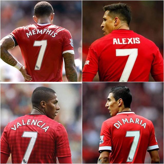 Manchester United sẵn sàng trao số áo huyền thoại cho Jadon Sancho - Ảnh 2.