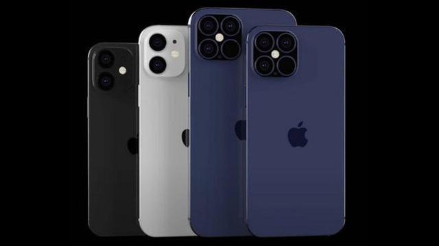 Apple chính thức xác nhận không bán iPhone 12 trong tháng 9 - Ảnh 1.