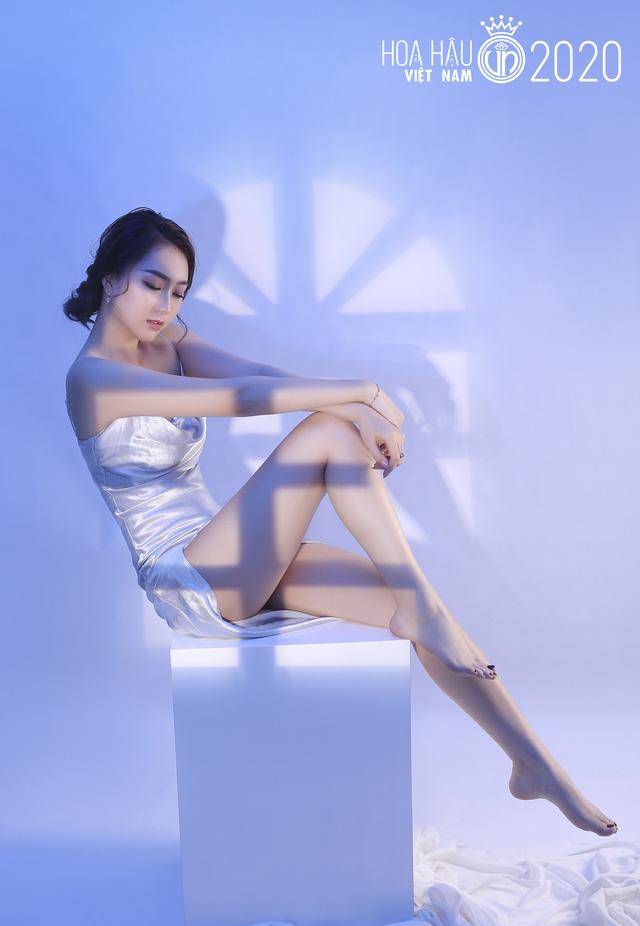 4 gương mặt quen dự thi Hoa hậu Việt Nam 2020 - Ảnh 3.