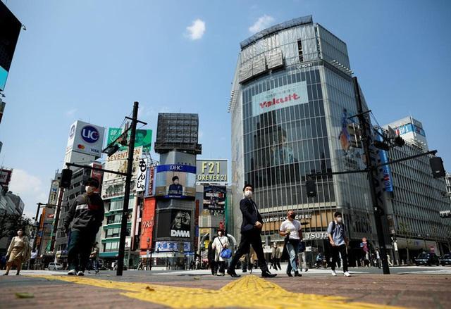 Chính phủ Nhật Bản cảnh báo về đà tăng quá nhanh của đồng Yen - Ảnh 1.