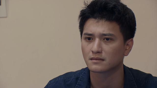 Lựa chọn số phận - Tập 31: Cường nổi cáu khiến Trang run sợ, Đức nghi ngờ anh rể bắt cóc Hảo - Ảnh 6.