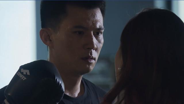 Lựa chọn số phận - Tập 31: Cường nổi cáu khiến Trang run sợ, Đức nghi ngờ anh rể bắt cóc Hảo - Ảnh 2.