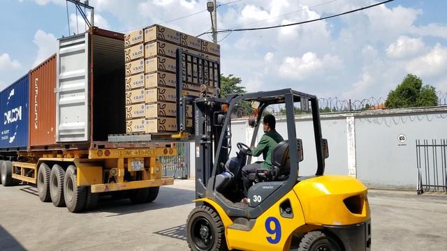 Nông sản Việt Nam sẵn sàng sang EU trước giờ G - Ảnh 3.
