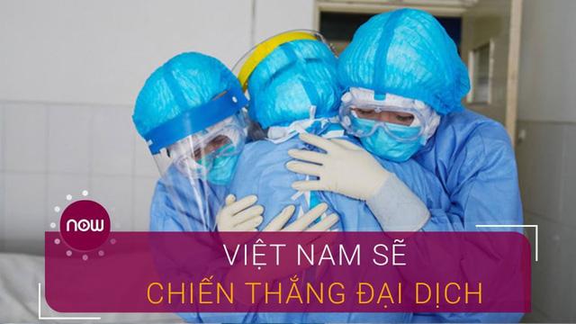 Truyền thông Đức: Việt Nam quyết tâm chiến đấu với sự bùng phát trở lại của dịch COVID-19 - Ảnh 1.