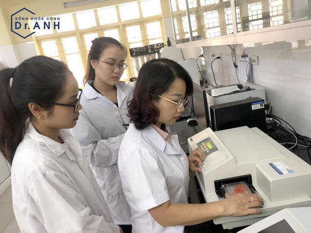 LiveSpo X-Secret, sản phẩm ứng dụng phương pháp cân bằng sinh học vào việc xử lý viêm nhiễm phụ khoa - Ảnh 3.