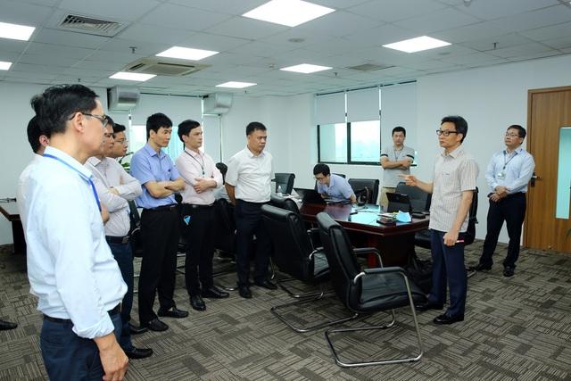 Khả năng cao nguồn lây COVID-19 xuất hiện từ Đà Nẵng, cụm bệnh viện là các ổ dịch lớn - Ảnh 1.