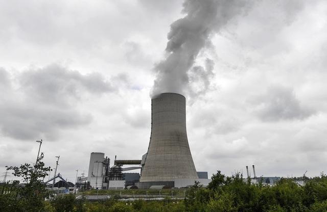 Quốc hội Đức thông qua quyết định loại bỏ than vào năm 2038 - Ảnh 1.
