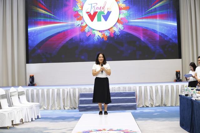 Ngày hội sáng tạo VTV 2020: Đa dạng ý tưởng, độc đáo cách thể hiện - Ảnh 2.