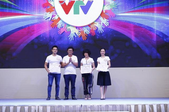 Ngày hội sáng tạo VTV 2020: Đa dạng ý tưởng, độc đáo cách thể hiện - Ảnh 12.