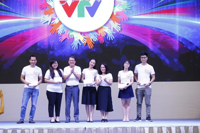 Ngày hội sáng tạo VTV 2020: Đa dạng ý tưởng, độc đáo cách thể hiện - Ảnh 13.