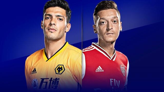 Lịch thi đấu Ngoại hạng Anh hôm nay (4/7): Man Utd – Bournemouth, Wolverhampton – Arsenal - Ảnh 3.