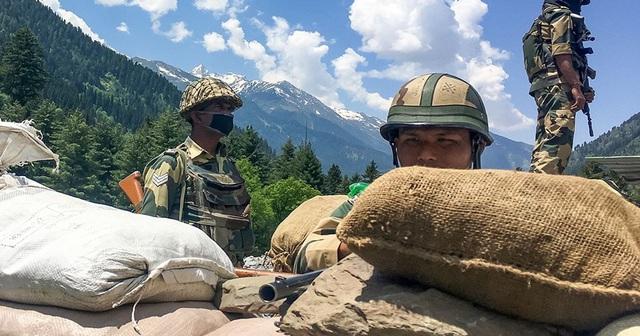 Căng thẳng Trung Quốc - Ấn Độ: Từ chính trị chuyển sang xung đột sâu rộng về kinh tế - ảnh 3
