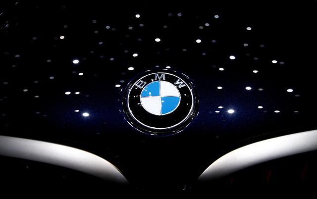 BMW tăng cường sản xuất xe điện - ảnh 1