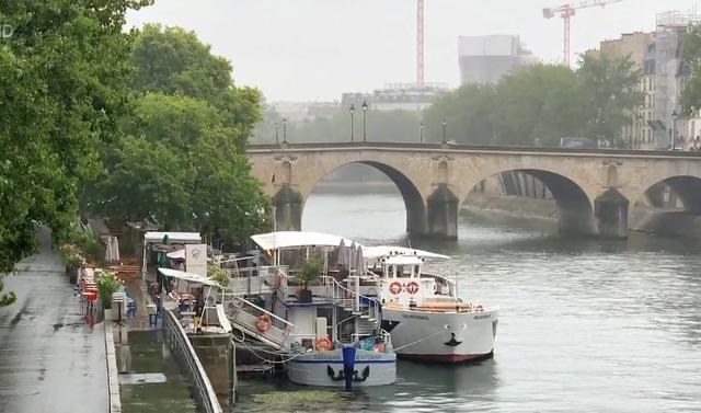 Du lịch Pháp có thể mất 40 tỷ Euro vì dịch COVID-19 - Ảnh 1.