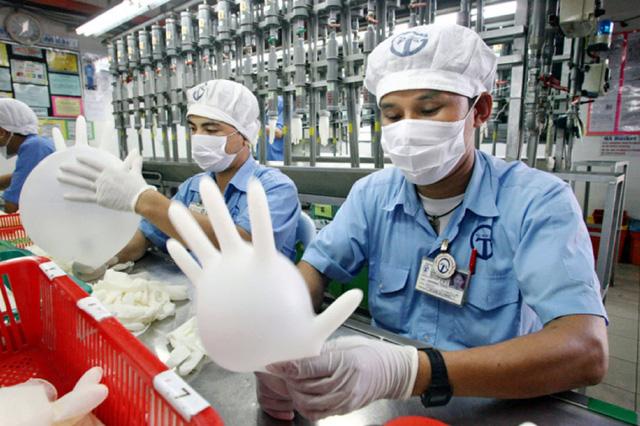 Những doanh nghiệp châu Á gặp thời trong mùa COVID-19 - Ảnh 1.