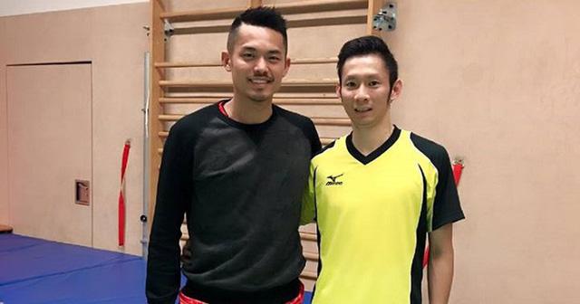 Nguyễn Tiến Minh: Tôi cũng không biết mình có thể thi đấu đỉnh cao tới khi nào nữa - Ảnh 1.
