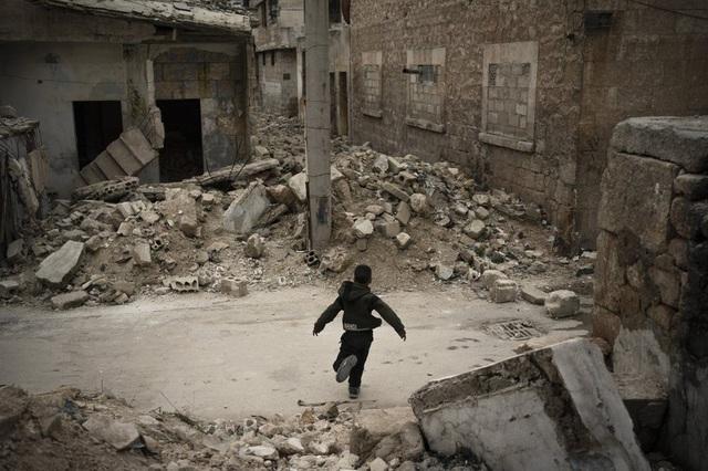 Nga yêu cầu OCHA thảo luận trực tiếp với Syria về cơ chế giảm xung đột - Ảnh 1.
