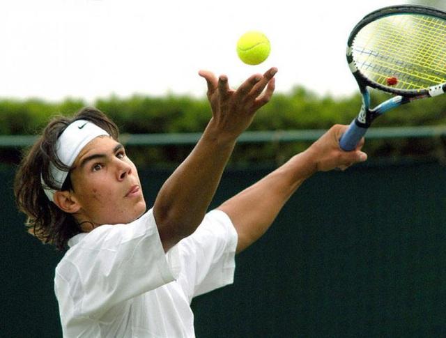 Rafael Nadal chia sẻ bất ngờ về thất bại trước Federer 14 năm trước - Ảnh 1.