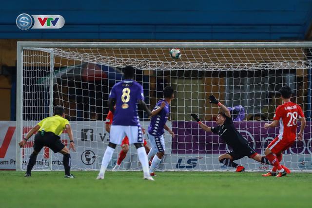 ẢNH: CLB Hà Nội chia điểm với CLB Viettel trong trận derby Thủ đô - Ảnh 2.