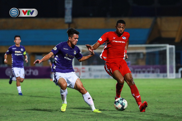ẢNH: CLB Hà Nội chia điểm với CLB Viettel trong trận derby Thủ đô - Ảnh 6.