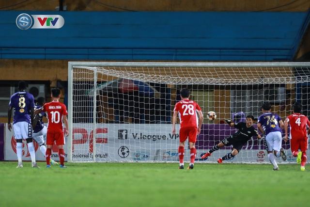ẢNH: CLB Hà Nội chia điểm với CLB Viettel trong trận derby Thủ đô - Ảnh 5.