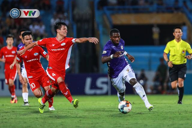 ẢNH: CLB Hà Nội chia điểm với CLB Viettel trong trận derby Thủ đô - Ảnh 7.