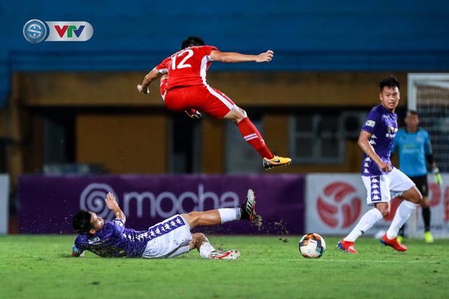 ẢNH: CLB Hà Nội chia điểm với CLB Viettel trong trận derby Thủ đô - Ảnh 9.