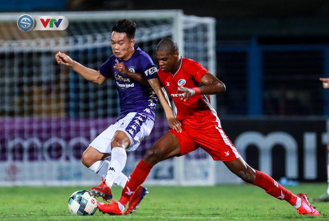 ẢNH: CLB Hà Nội chia điểm với CLB Viettel trong trận derby Thủ đô - Ảnh 8.
