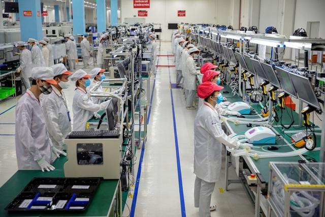 Truyền hình Đức: Vingroup góp phần khiến thế giới thay đổi cách nhìn về Việt Nam - Ảnh 4.