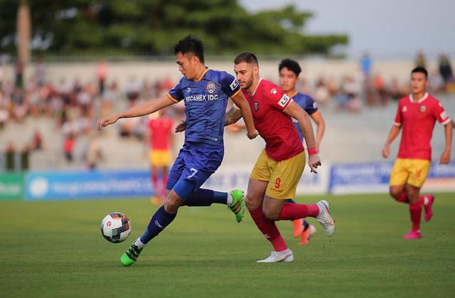 CLB TP Hồ Chí Minh - Becamex Bình Dương: Đòi lại ngôi đầu (Vòng 8 LS V.League 2020 - 19h15 ngày 6/7) - Ảnh 2.