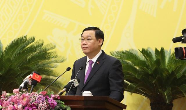 Hà Nội xây dựng 2 kịch bản kinh tế trong nửa cuối năm 2020 - Ảnh 2.