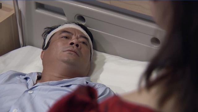 Lựa chọn số phận - Tập 14: Tình (Phan Anh) nằm viện, bị nhân tình đến đòi nợ hơn 1 tỷ - ảnh 1