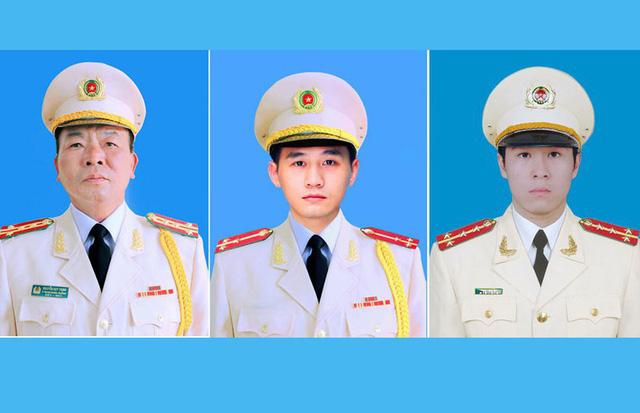 Sẽ xét xử vụ án giết người tại Đồng Tâm vào tháng 8 - Ảnh 2.