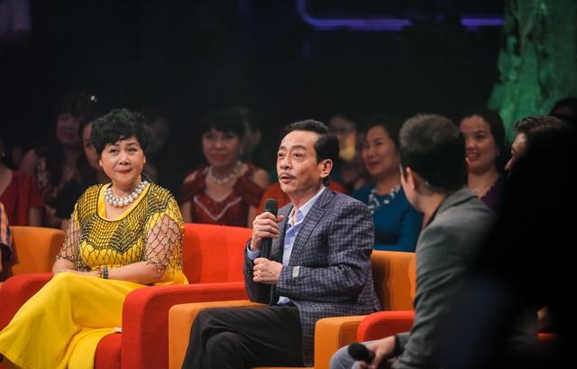 NSƯT Minh Hằng tiết lộ mua được nhà nhờ lồng tiếng phim - Ảnh 1.