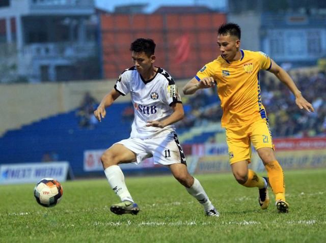 Lịch thi đấu và trực tiếp vòng 8 V.League hôm nay (06/7): Tâm điểm sân Pleiku - Ảnh 4.