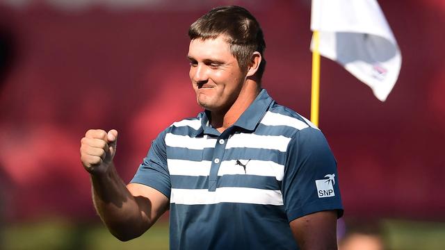 Vòng 4 giải golf Rocket Mortgage Classic: Bryson DeChambeau lên ngôi vô địch - Ảnh 4.