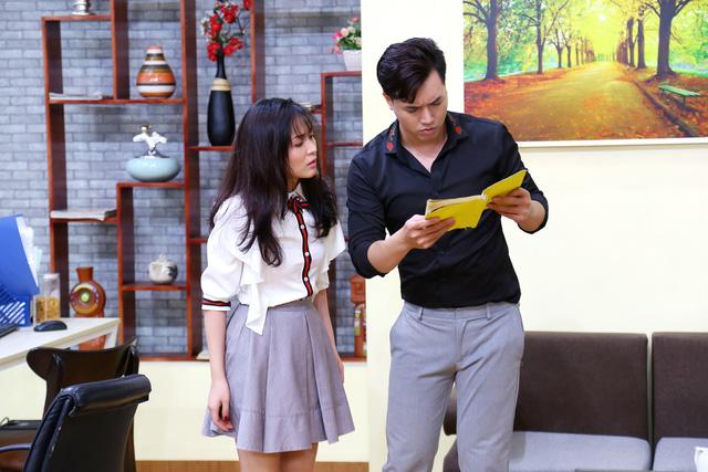 Ca sĩ Duyên Quỳnh lận đận chuyện tình duyên, khẳng định sẽ yêu người khác nghề - Ảnh 3.
