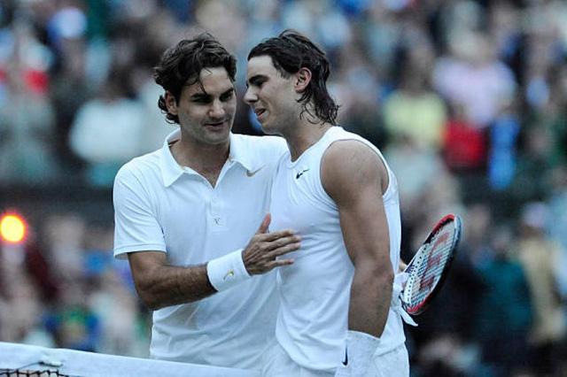 Rafael Nadal chia sẻ bất ngờ về thất bại trước Federer 14 năm trước - Ảnh 2.