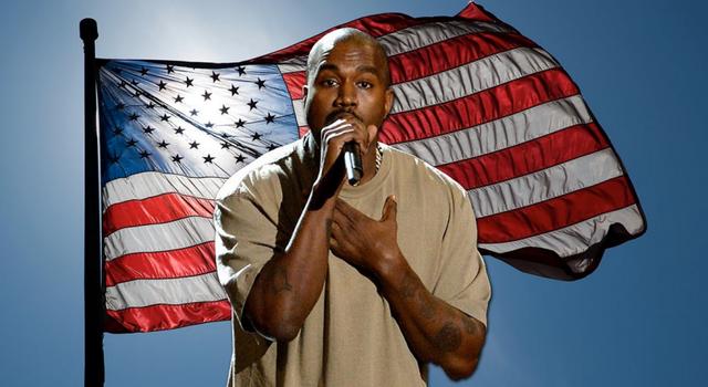 Kanye West quyết tâm tranh cử Tổng thống Mỹ, tự thành lập đảng mới - Ảnh 3.