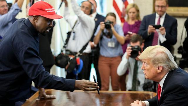 Bất lợi nào cho Kanye West khi tranh cử Tổng thống Mỹ? - Ảnh 2.