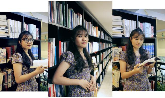 Nữ thủ khoa thi vào lớp 10 Hà Nội tiết lộ bí kíp ôn tập nước rút - Ảnh 3.